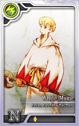 FFT White Mage L Artniks