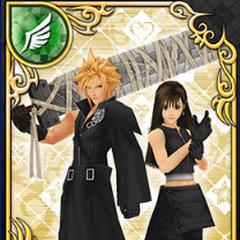<i>Kingdom Hearts X [chi]</i> (1).