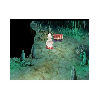 Treasure chest (DS).