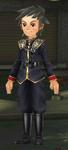 Avatar SeeD male