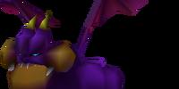 Diablo (Final Fantasy VII)