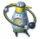 FFXIII-2 Koboldroid Yang