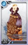 FFT Arithmetician I Artniks