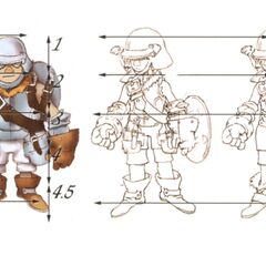 Concept art of a Knight of Pluto.