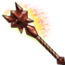 FFBE Thorned Mace