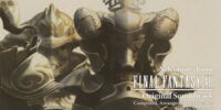 Selections from Final Fantasy XII Original Soundtrack