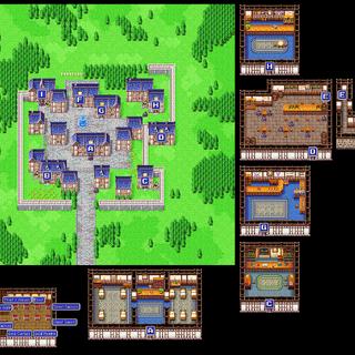 Fynn's Map (PSP).