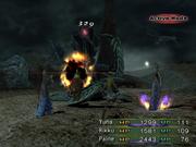 FFX-2 Kogoro Blaze