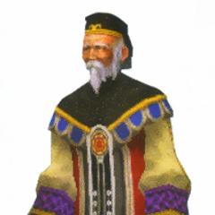 Grand Maester Mika.