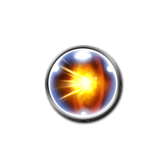 Icon for Flame Cannon.