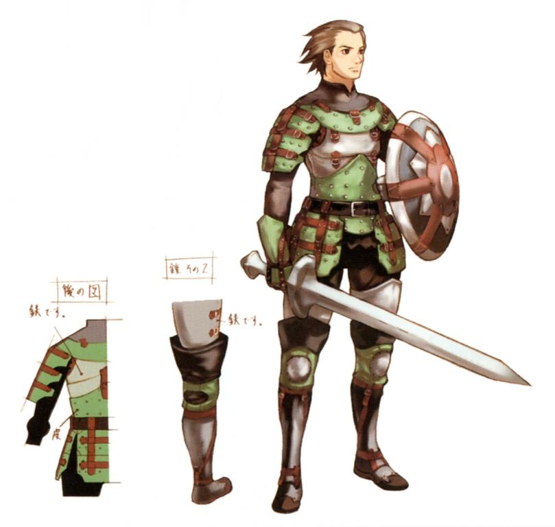 Final Fantasy x Artwork Artwork From Final Fantasy xi