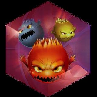 Bomb's Phantom Stone (Rank 1).