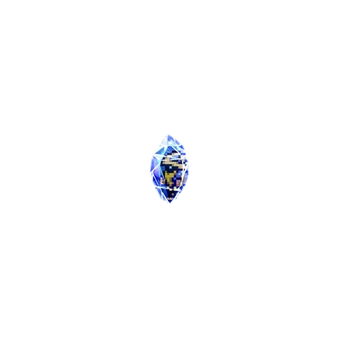Viking's Memory Crystal.