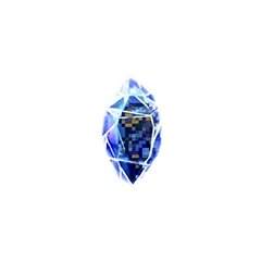 Shadow's Memory Crystal.
