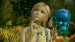 FFXIII-2 Mog Crystal DLC