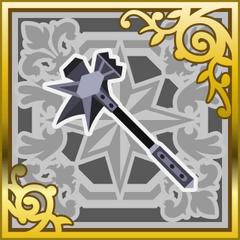 War Hammer (SR+).