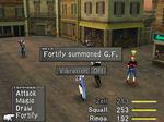 FFVIII Fortify