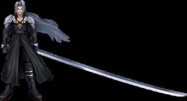 File:Sephiroth Dissidia 012 alt.png