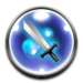 FFRK Water Strike Icon