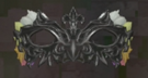 LRFFXIII Raven Mask