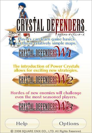 File:Crystal Defenders iPhone Menu.jpg