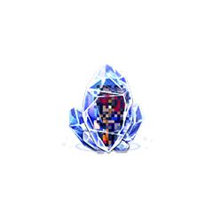 Jecht's Memory Crystal II.