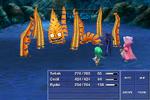 Octomammoth Battle FFIV iOS