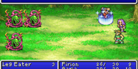 Magic (Final Fantasy II)