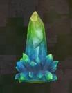 LRFFXIII Fragment Crystal