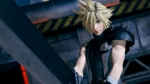 New Dissidia Cloud