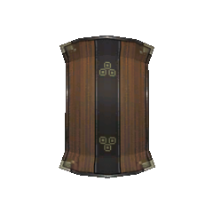 Tower Shield.