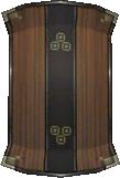 FFXI Shield 11