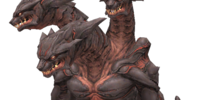 Cerberus (Final Fantasy XI)