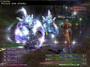 FFX-2 Mega PotionS