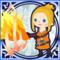 FFAB Fire Breath - Quistis Legend SSR