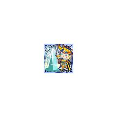 <i>Final Fantasy Airborne Brigade</i> (SSR Legend).