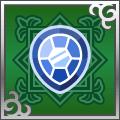 FFAB Turtle Shell (Blue)