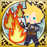 FFAB Fire - Cloud Legend SR+