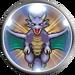 FFRK Wind Drake's Roar Icon