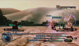 FFXIII-2 Shellga