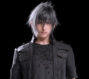 List of Final Fantasy XV characters