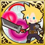 FFAB Braver - Cloud Legend SR