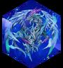 FFLTnS Ice Dragon Alt1