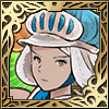 FFTS Viera Onion Knight SR Icon