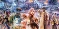 Final Fantasy XIII: Original Soundtrack PLUS