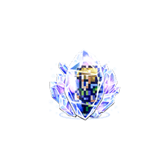 Edgar's Memory Crystal III.