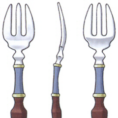 Concept artwork for the Fork.