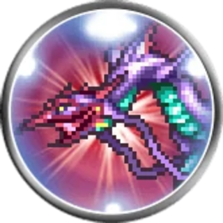 Soul Break icon.