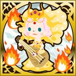 FFAB Mana's Paean - Princess Sarah Legend SR