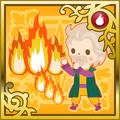 FFAB Flamethrower - Galuf SR